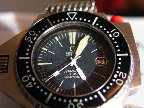 The in House Omega 1002